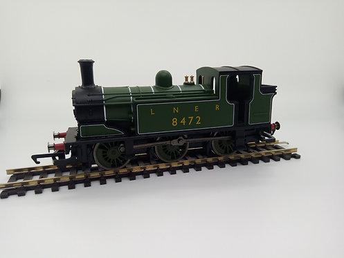 R3668 LNER J83