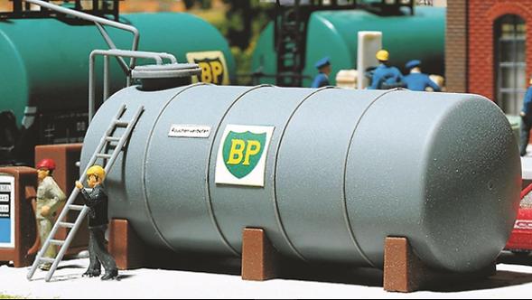 GM447 Fordhampton Oil Tank