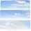 Thumbnail: GM705 Cloudy Sky Large Backscene