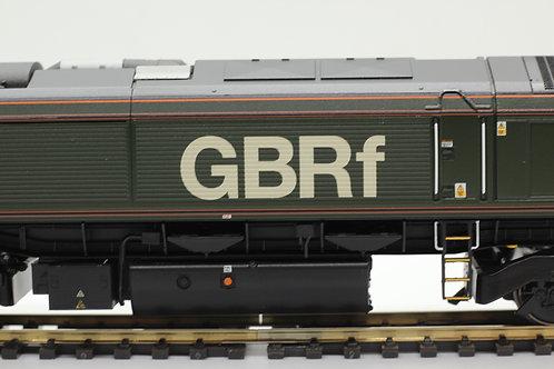 32-983 Class 66 66779 'Evening Star'