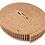 Thumbnail: GM211 Brown Ballast Underlay (N Gauge)