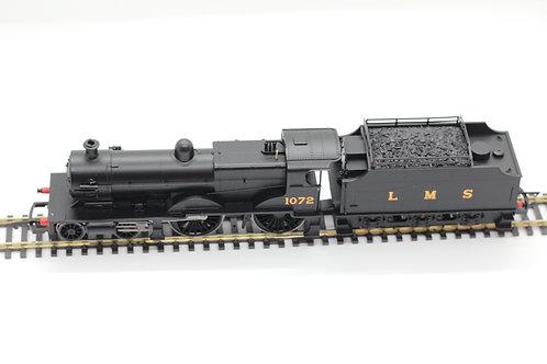 R3276 RailRoad LMS 4P Fowler