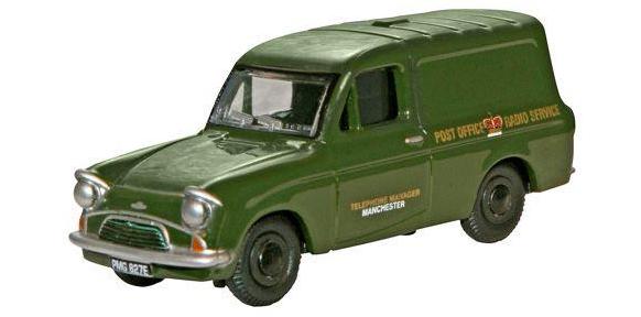 Ford Anglia Van Post Office