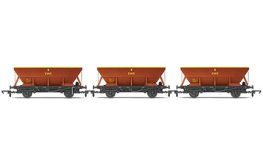 R6885 HEA Hopper Wagon, three pack, EWS