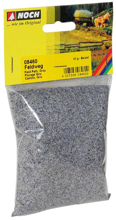 08460 - Field Path, Grey