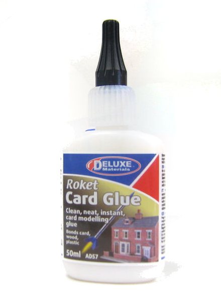 Rocket Card Glue AD-57