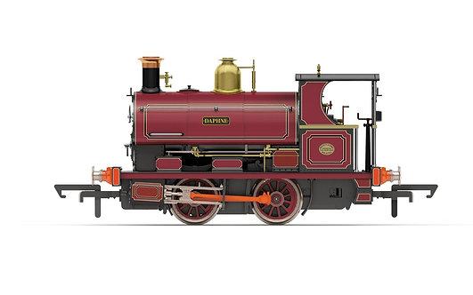 R3702 PO, Tytherington Stone Co, Peckett W4 Class, 0-4-0ST, 'Daphne'