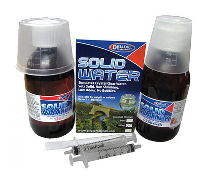 Solid Water (350ml) BD-36