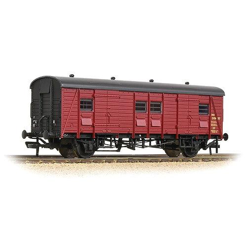 39-526 Ex Southern PMV BR Crimson