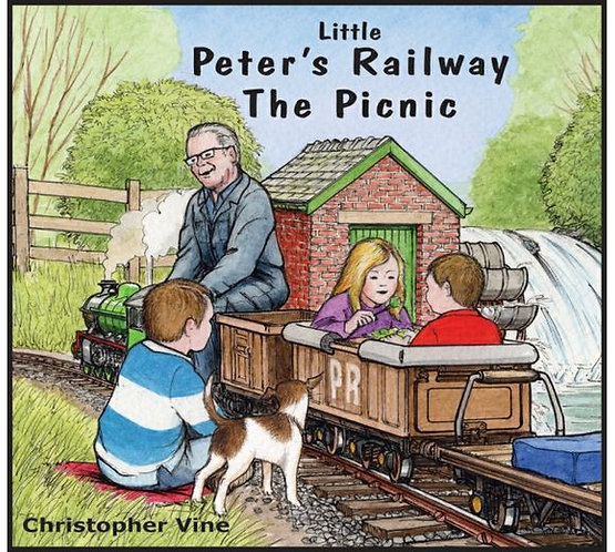 Little Peter's Railway The Picnic