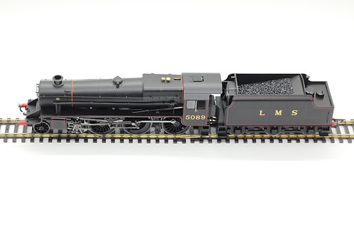R3616 LMS 5MT