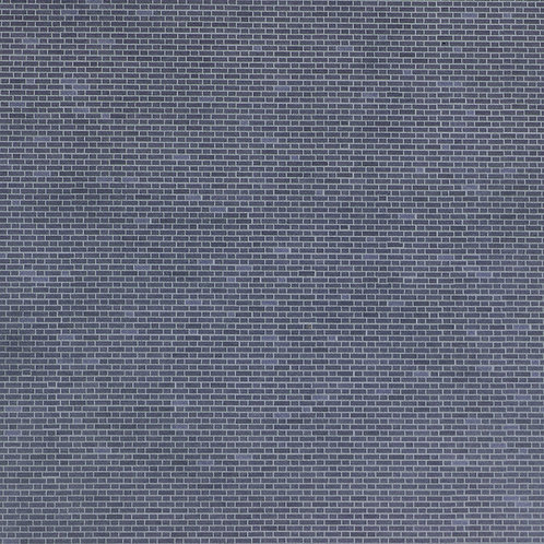 M0053 Blue Brick sheets