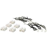 JP5685 Linker Plugs