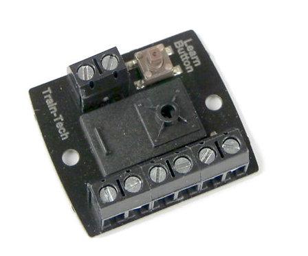 SC1 DCC Signal Controller - Dual 2 Aspect