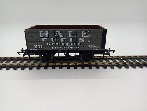 R6874 7 Plank Wagon, Hale Fuels