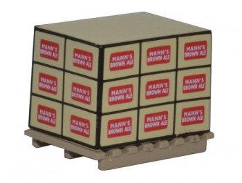 76acc002 4 pack pallets