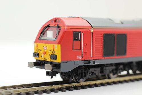 R3574 DB Schenker Class 67