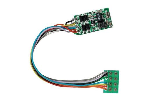 R8249 8 Pin 4 function decoder