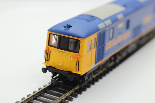 R3910 GB Railfreight Class 73