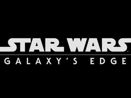 What to Look Forward to at Star Wars: Galaxy's Edge