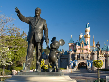Get Special Pricing on a 3-Day Disneyland Ticket for Children Ages 3-9