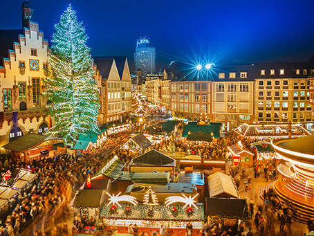 Save Up to $1500 on Christmas Market River Cruises