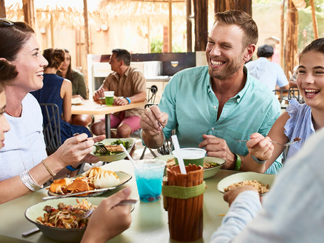 Savor Free Dining at Walt Disney World On Select Dates This Summer