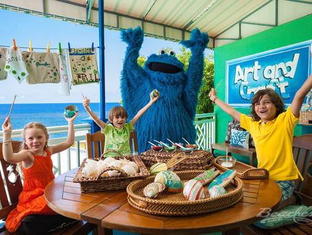 Beaches Resorts: Something for Everyone