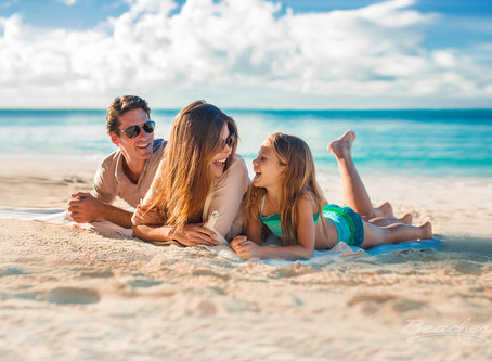 Top 5 Inclusions at Beaches Resorts