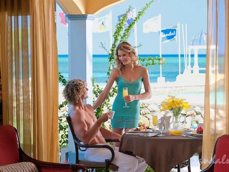Concierge Services at Sandals Resorts
