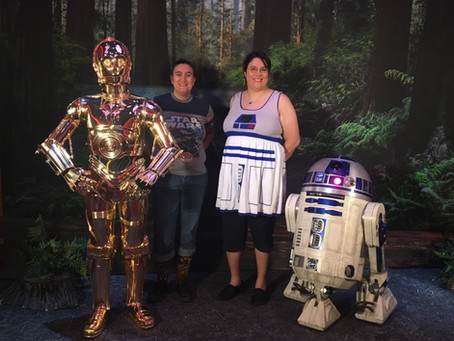 Top 5 Things to Do on Star Wars Day at Sea