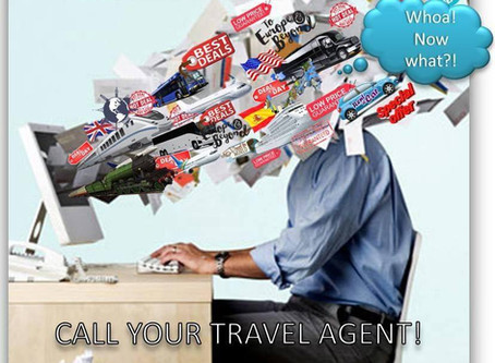 Why You Need a Travel Agent in 2019