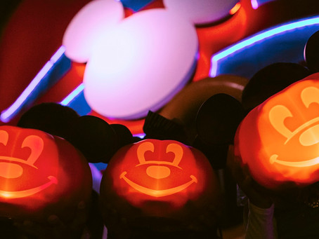 Special Events on Disney Cruise Line