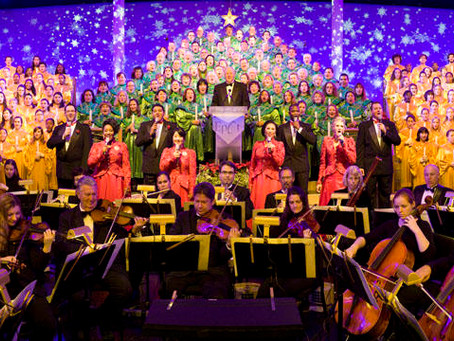 Candlelight Processional 2016
