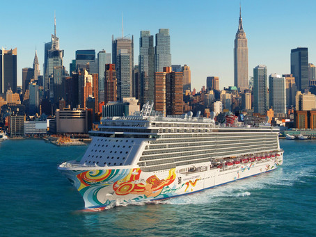 Why Is a Cruise a Good Value?