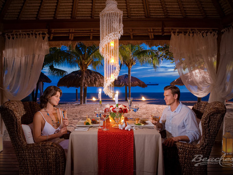 Tips for Celebrating at Beaches Resorts