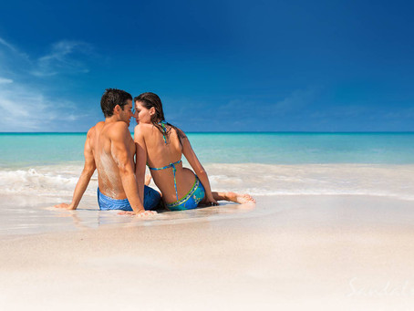 5 Tips to Celebrate Your Anniversary at Sandals