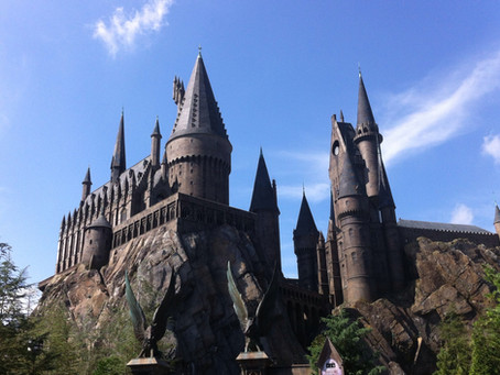 Explore the Wizarding World of Harry Potter in 2021 with an Exclusive Vacation Package
