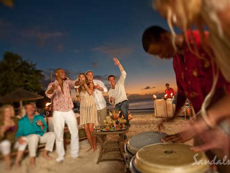 5 Best Sandals Resorts for Nightlife