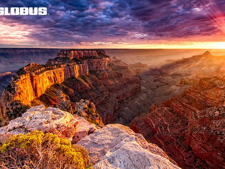 Explore America's National Parks with Globus Journeys