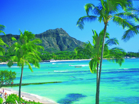 Check Off Your Bucket List: Hawaii