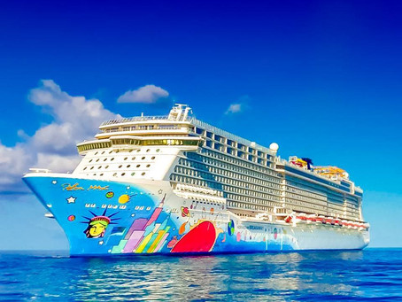 5 Tips for First-Time Cruisers