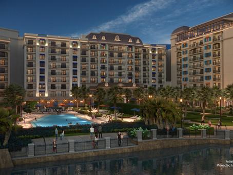 Disney Visa Cardholders: Save up to 40% at Walt Disney World's Riviera Resort