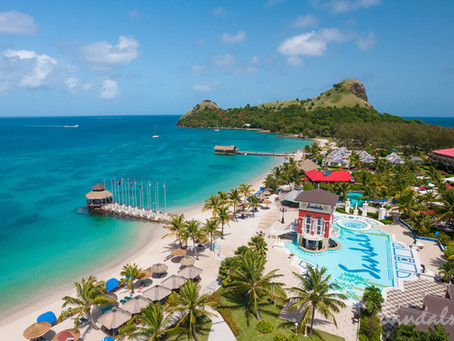 5 Tips for First-Time Sandals Resorts Guests