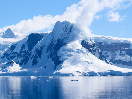 Sail to Antarctica & South America in 2023!