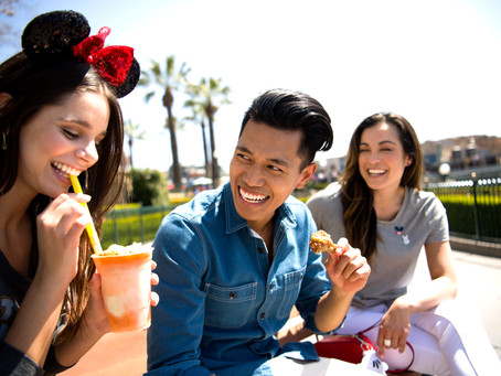5 Reasons Why Adults Love Disney Vacations