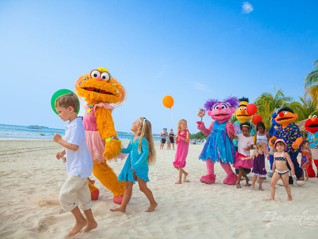 7 Tips for First-Time Beaches Resorts Guests