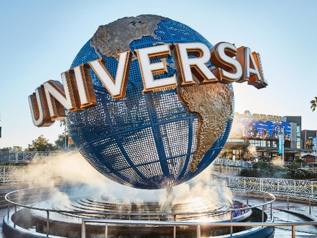 All About Universal Orlando's VIP Experience