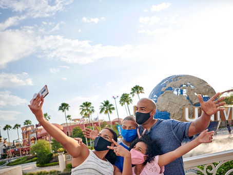 5 Tips for Visiting Universal Orlando Now