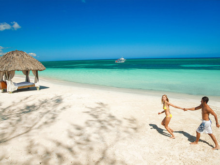 5 Best Sandals Resorts for Beach Lovers